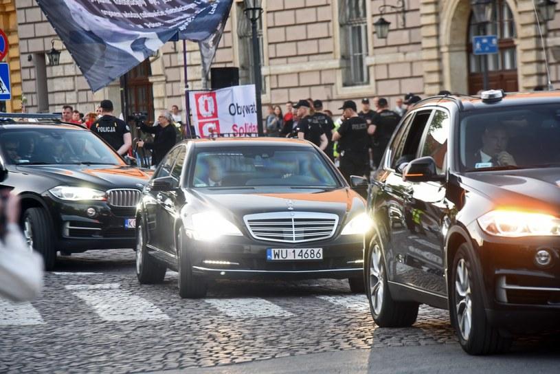 BOR wciąż nie ma dobrej passy /Marek Lasyk  /Reporter