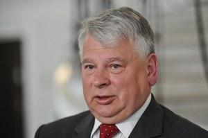 Borusewicz: Senat wciąż troszczy się o Polonię