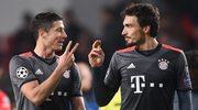 Borussia - Bayern. Wyjątkowy mecz Matsa Hummelsa