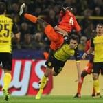 Borussia Dortmund - APOEL Nikozja 1-1 w Lidze Mistrzów