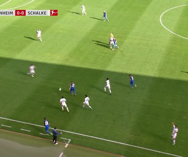 Borussia Dortmund - Borussia Moenchengladbach 6-1. Wideo