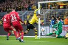 Borussia Dortmund - Hannover 96 1-0 w Bundeslidze