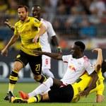Borussia Dortmund - RB Lipsk 2-3. Hit nie zawiódł