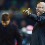 "Borussia Dortmund. ""Sport Bild"": Trener Peter Bosz zwolniony"