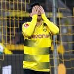 Borussia Dortmund - Werder Brema 1-2. Tylko cud może uratować Bosza