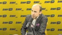Borys Budka gościem Krzysztofa Ziemca w RMF FM