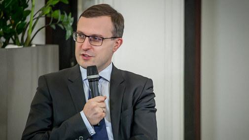 Borys: Liczymy, że sektor bankowy w Polsce będzie bardziej konkurencyjny