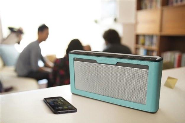 Bose SoundLink Bluetooth III /materiały prasowe