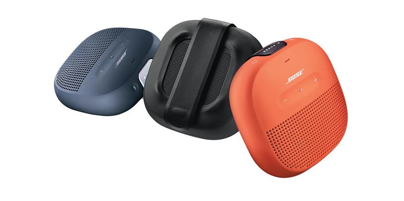 Bose SoundLink Micro /materiały prasowe