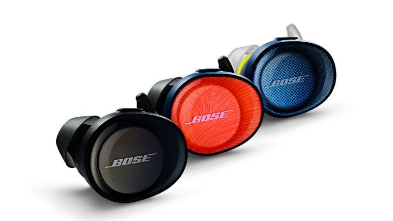 Bose SoundSport Free /materiały prasowe