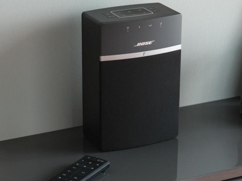Bose SoundTouch 10 /materiały prasowe