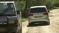 Bośnia. W drodze do ISIS