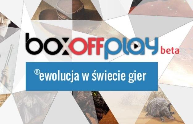 BoxOff Play /materiały prasowe