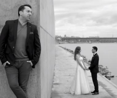 """Boys: Ślubna pamiątka dla syna Marcina Millera (""""Chcę być przy tobie"""")"""