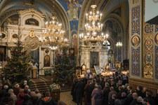 Boże Narodzenie u prawosławnych