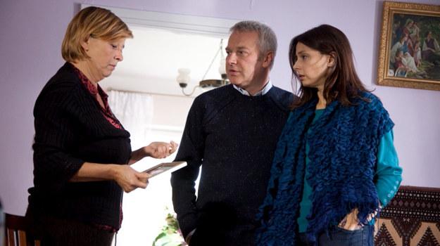Bożena będzie chciała udowodnić Weronice, że jest jej biologiczną matką /    /Agencja W. Impact