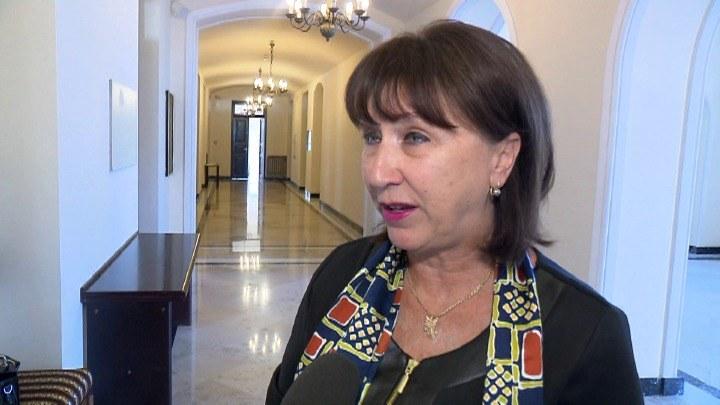 Bożenna Bukiewicz, PO /TVN24/x-news