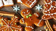 Bożonarodzeniowe słodkości krok po kroku