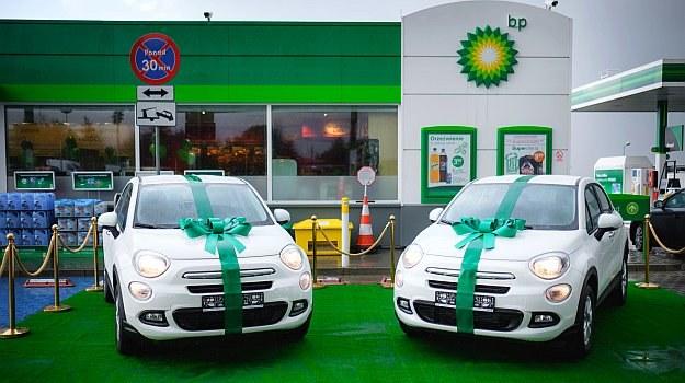 BP Fiat 500x /BP