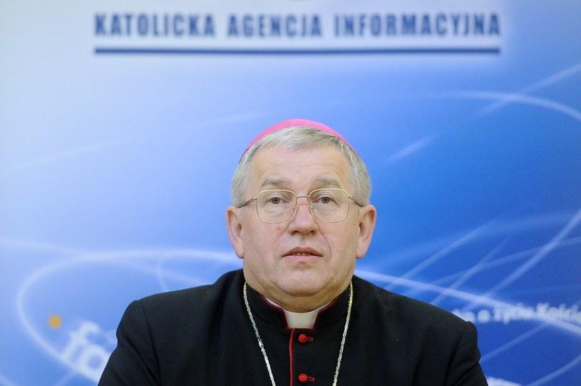 Bp Jerzy Mazur /Piotr Wygoda /East News