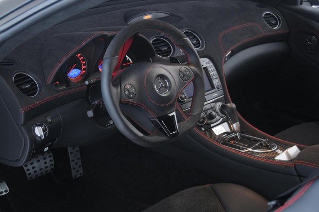 Brabus T65 RS /