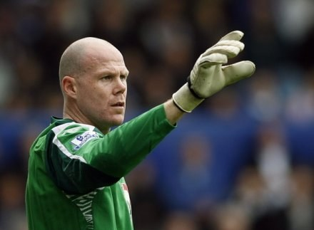 Brad Friedel /AFP