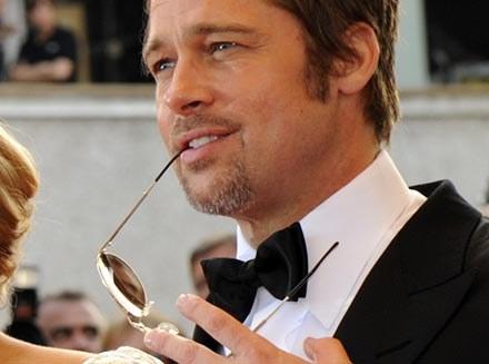Brad Pitt będzie miał przyspieszone wakacje /AFP