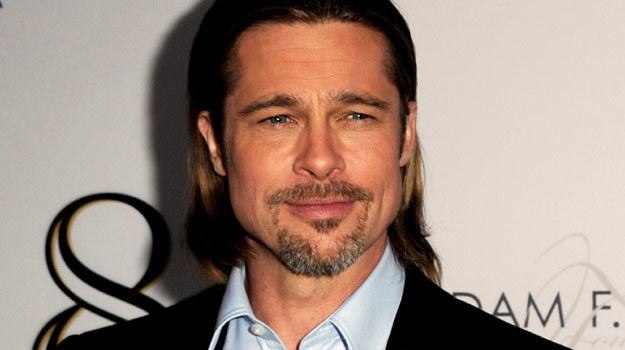 Brad Pitt / fot. Kevin Winter /Getty Images/Flash Press Media