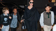 Brad Pitt i Angelina Jolie przeprowadzili się do Anglii