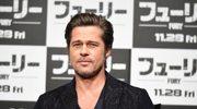 Brad Pitt wyruszy na wojnę w Afganistanie