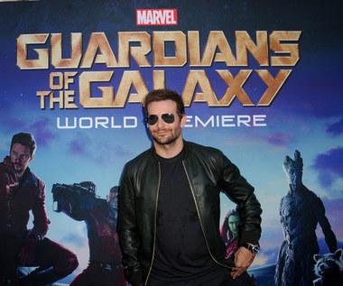 """Bradley Cooper ujawnił szczegóły """"Strażników Galaktyki Vol. 2""""?"""