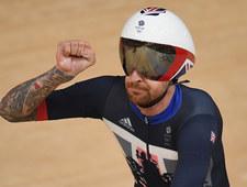 Bradley Wiggins zamienia kolarstwo na skoki narciarskie