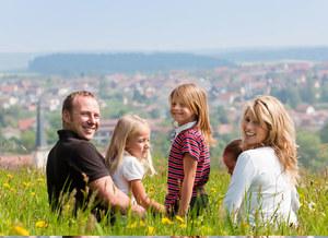 Brak kontaktu z naturą zwiększa ryzyko alergii i astmy