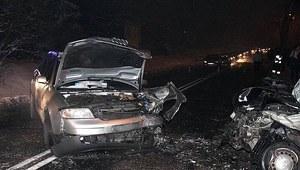Brak rozwagi przyczyną niebezpiecznego wypadku