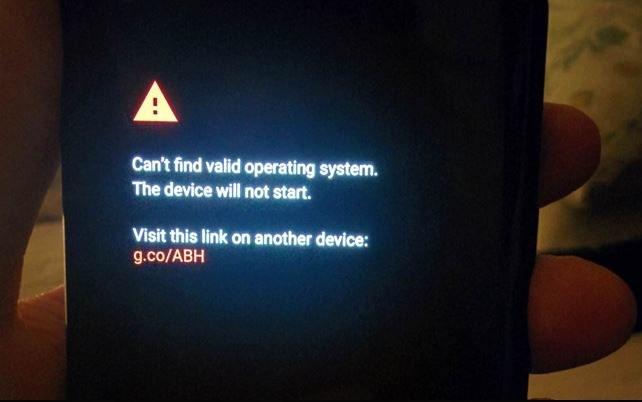 Brak systemu operacyjnego uniemożliwia używanie telefonu /Android Police /Internet