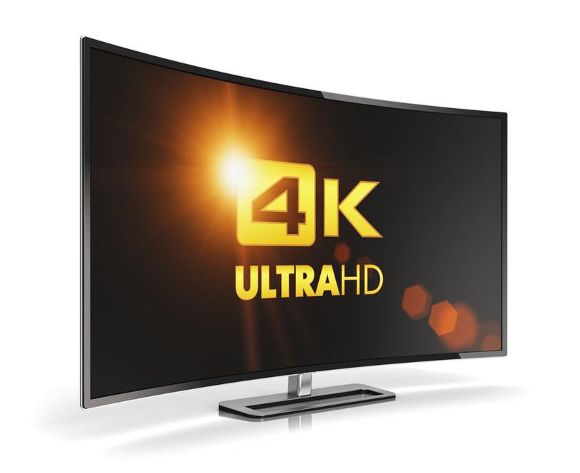 Brak transmisji olimpiady w 4K to wielka porażka całej branży elektroniki konsumenckiej próbującej spopularyzować Ultra HD /©123RF/PICSEL