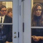 Brangelina z wizytą w Białym Domu