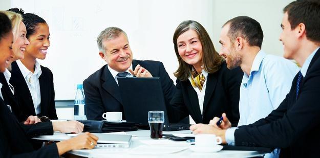 Branża telekomunikacyjna ze względu na dynamiczny rozwój stale poszukuje nowych pracowników /© Panthermedia