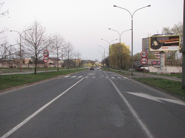 Brawa dla drogowców