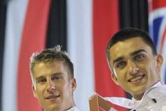 Brawo! Lewandowski i Kszczot na podium