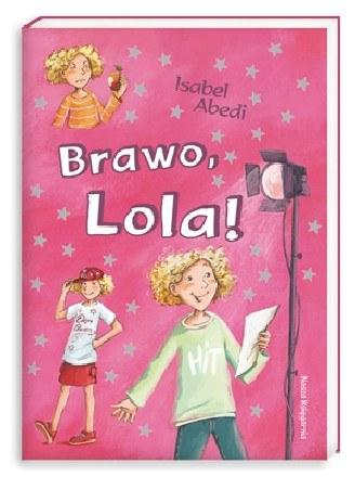"""""""Brawo, Lola"""" /materiały prasowe"""
