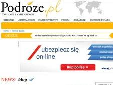 """Brawo. Na portalu """"Podroze.pl"""" znaleźć można mapkę z dojazdem na pogrzeb Madzi z Sosnowca"""