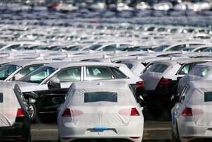 """Brawo Volkswagen.  Nie obchodzą go te """"eko durnoty"""""""