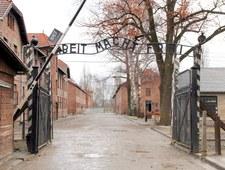 Brawurowa ucieczka Auschwitz w mundurach SS