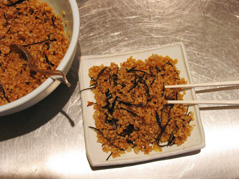 Brązowy ryż wydaje się tak szlachetny, że mam wrażenie, że jedząc go, staję się lepszą osobą  /The New York Times Syndicate