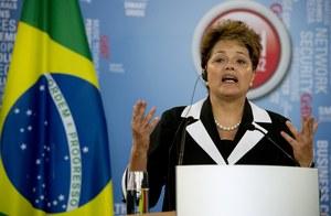Brazylia chce internetu niezależnego od USA