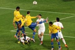 Brazylia pokonała Chile 3:0 w mistrzowskim stylu