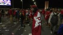 Brazylia: Protesty zwolenników i przeciwników prezydent Rousseff