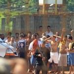 Brazylia: Tragiczny finał wojny gangów w więzieniu
