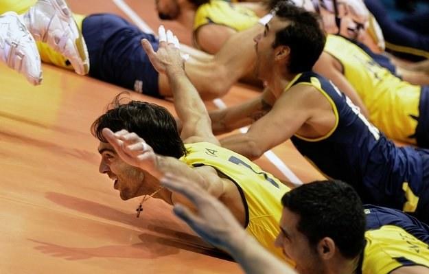 Brazylijczycy bronią tytułu sprzed czterech lat /AFP